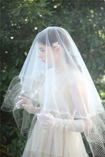 China Factory Cheap Price Fashion Beautiful Design Wedding Bridal Veils