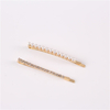 Korean Style New Design Fashion Pearl Diamond Hair Clips For Woman
