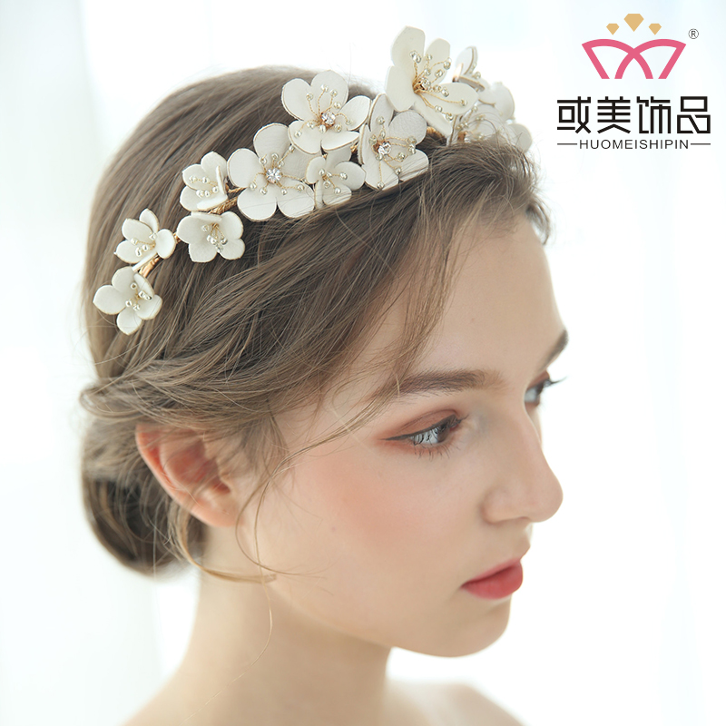 Hot Sale China Big Pageant Rhinestone Zircon Wedding Crystal Bridal Tiara Baroque Crown